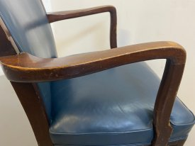 1940's Boardroom Chairs