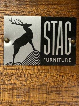 Stag C Range Chest