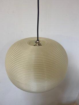 Rotaflex Pendants