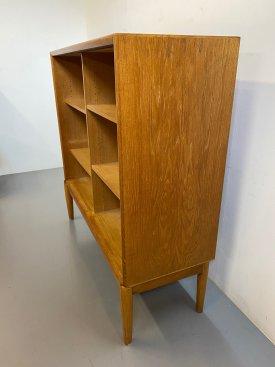 Bramin Oak Shelves