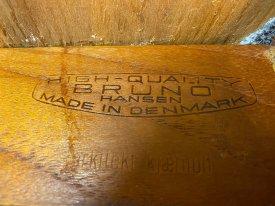Henning Kjaernulf Dining Chairs