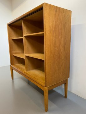 Bramin Oak Shelves