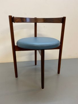 Hugo Frandsen Rosewood Chair