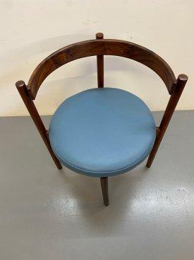 Hugo Frandsen Rosewood Chair