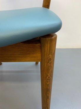 Sibast No. 7 Chair