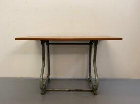 Industrial Desk