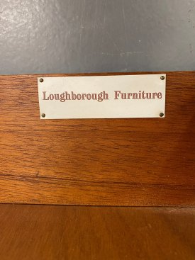 Large Loughborough Chest