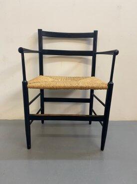 1950's Italian Armchair