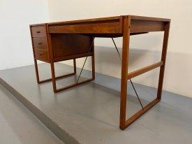 Teak Architects Desk