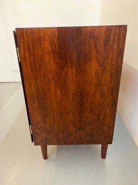 Oman Junn Rosewood Cabinet