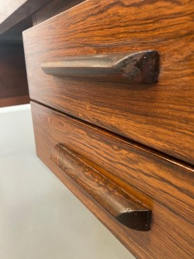 Danish Rosewood Desk