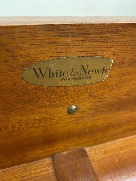 White & Newton Chest
