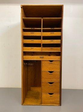 1930's Gentleman's Compactum