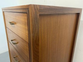 1960's Vanson Tall Chest