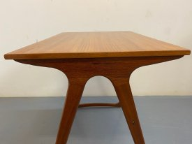 Danish A Frame Occasional Table