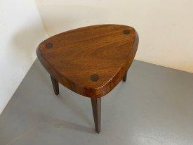 British Plectrum Tables
