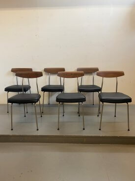 Stag S Range Dining Chairs