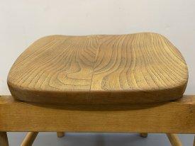 Solid Elm Wokingham Chair