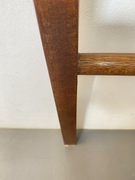 1960's Corner Table