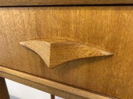 Austrian Cabinet Made Bedside Tables