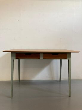 James Leonard Headmaster's  Desk