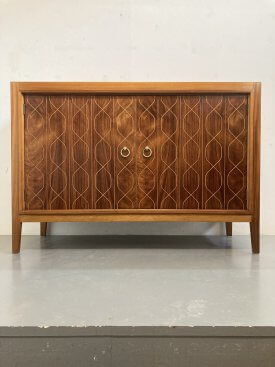 Gordon Russell Double Helix Cabinet