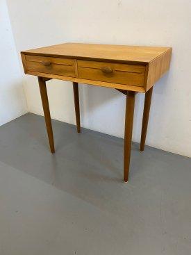 Solid Elm Scandart Desk