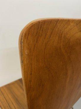 Neil Morris Toby Chair
