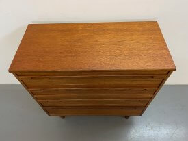 William Lawrence Chest of Drawers