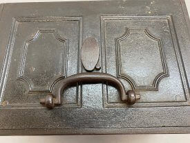 1920's Strong Box