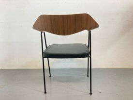 675 Chair by Robin Day