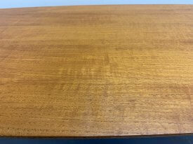 Stag Surfboard Coffee Table