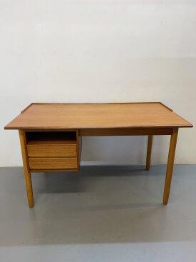 Swedish Teak Desk
